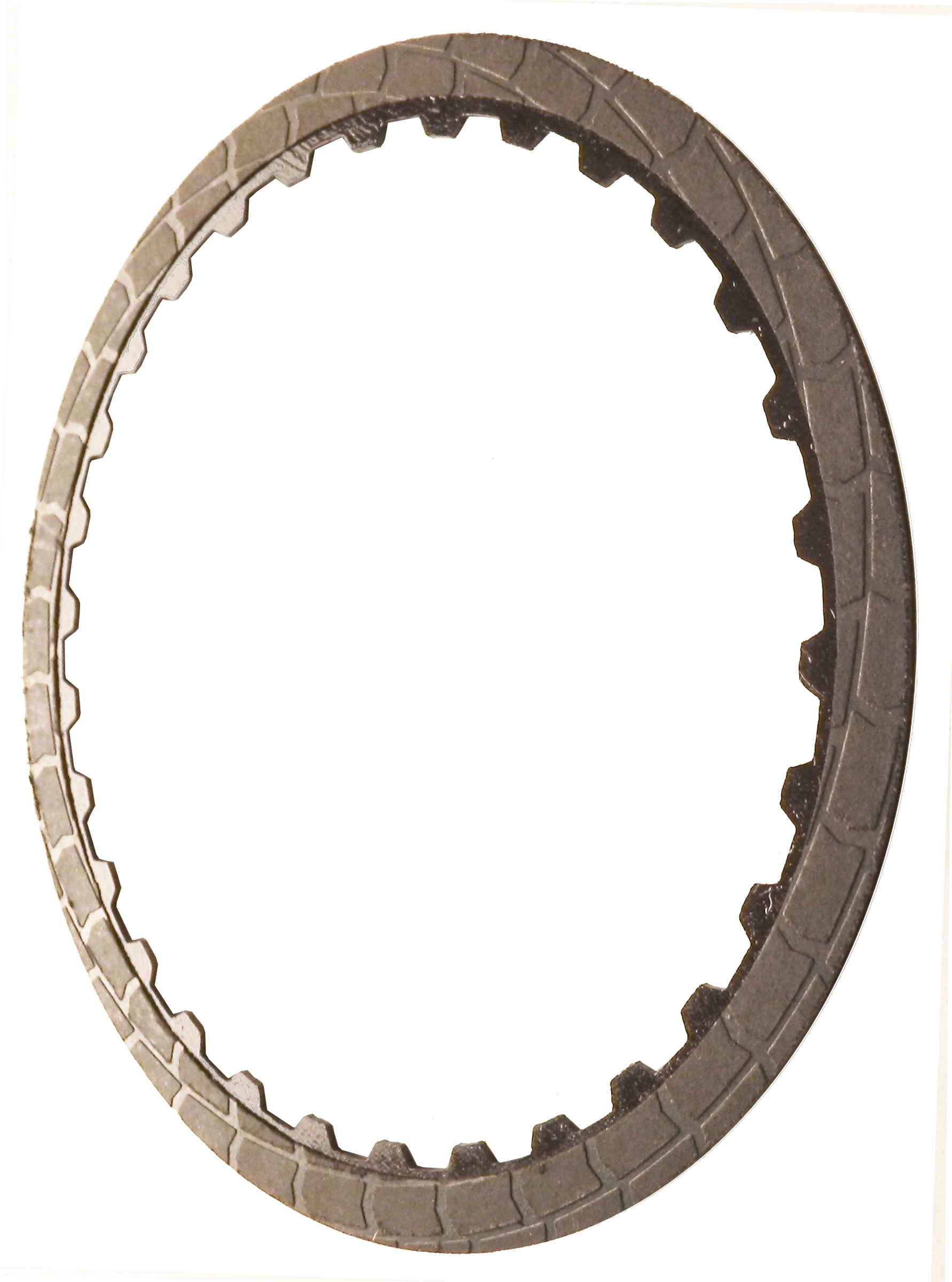 RH563510 | 2004-ON Friction Clutch Plate (HT) Hybrid Technology Coast Clutch Proprietary High Energy (HT)