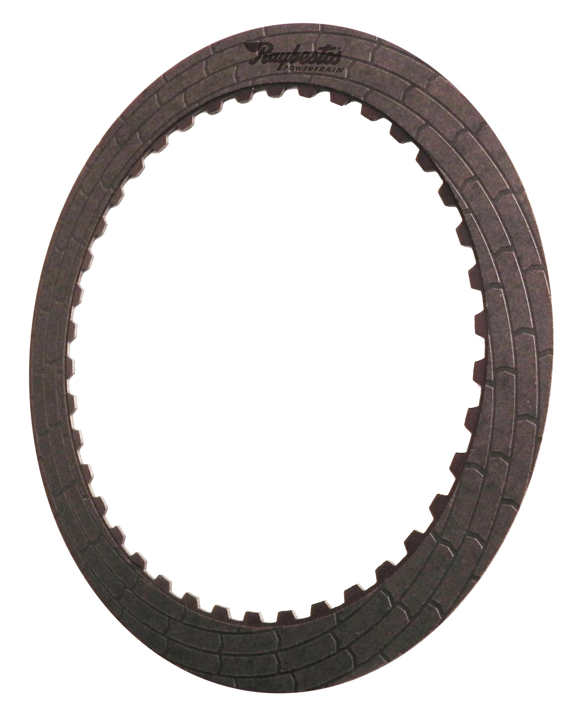 RH563520 | 2003-ON Friction Clutch Plate (HT) Hybrid Technology #3 Brake (2nd) Proprietary High Energy (HT)