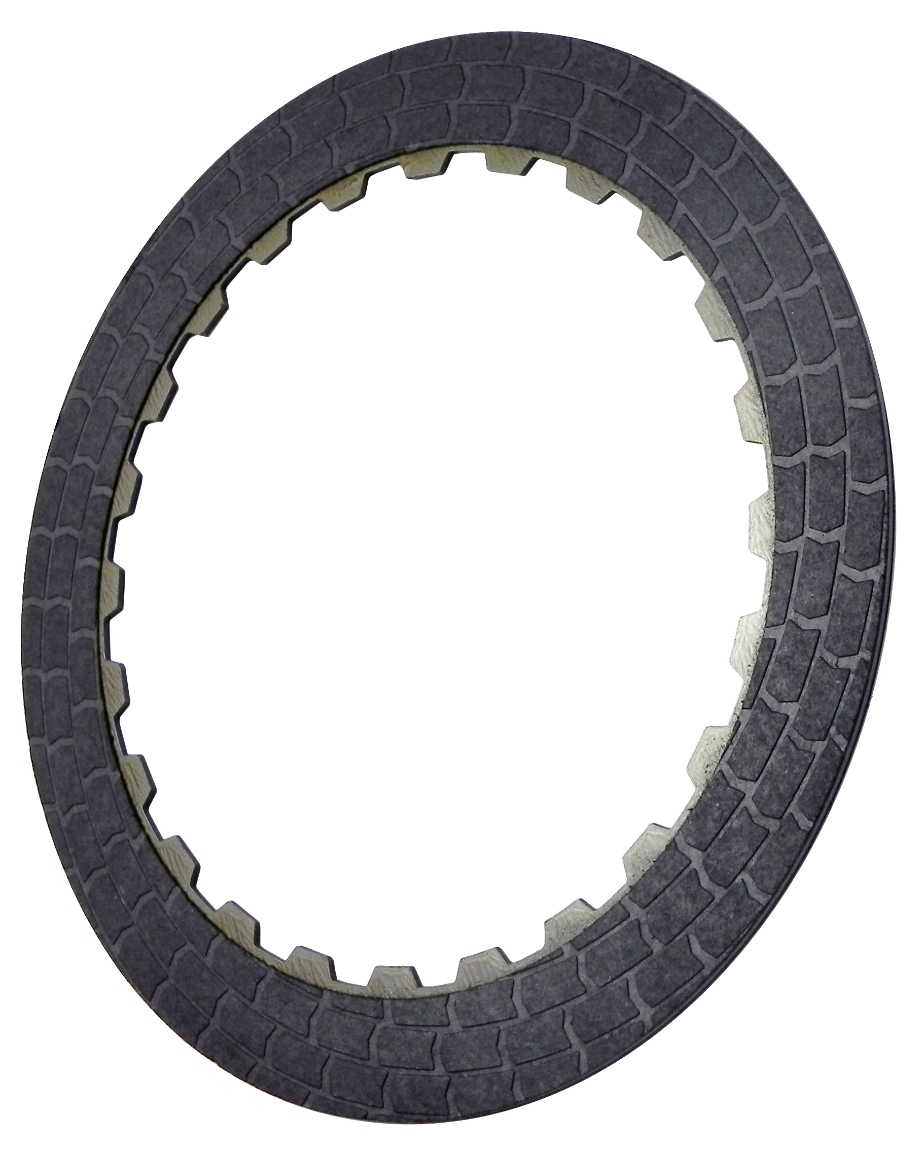 RH564005 | 1996-ON Friction Clutch Plate (HT) Hybrid Technology Direct Proprietary High Energy (HT)