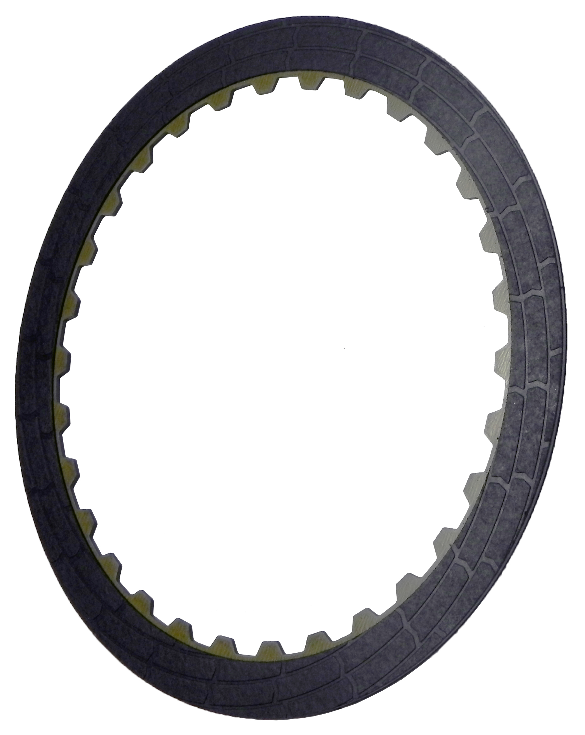 RH565100 | 1997-2008 Friction Clutch Plate (HT) Hybrid Technology Overdrive, Underdrive Proprietary High Energy (HT)