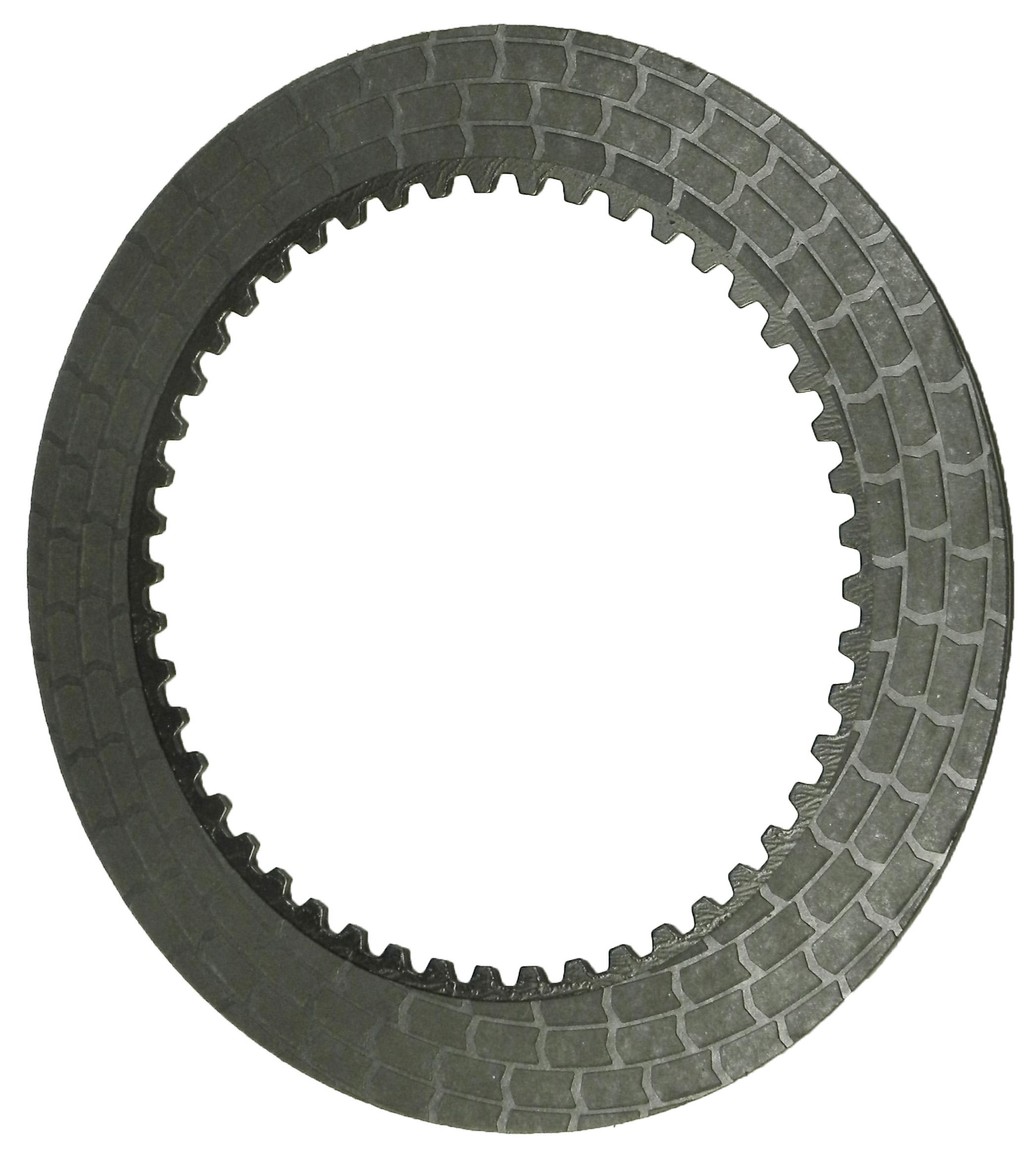 RH572030 | 1995-ON Friction Clutch Plate (HT) Hybrid Technology Reverse Clutch Proprietary High Energy (HT)