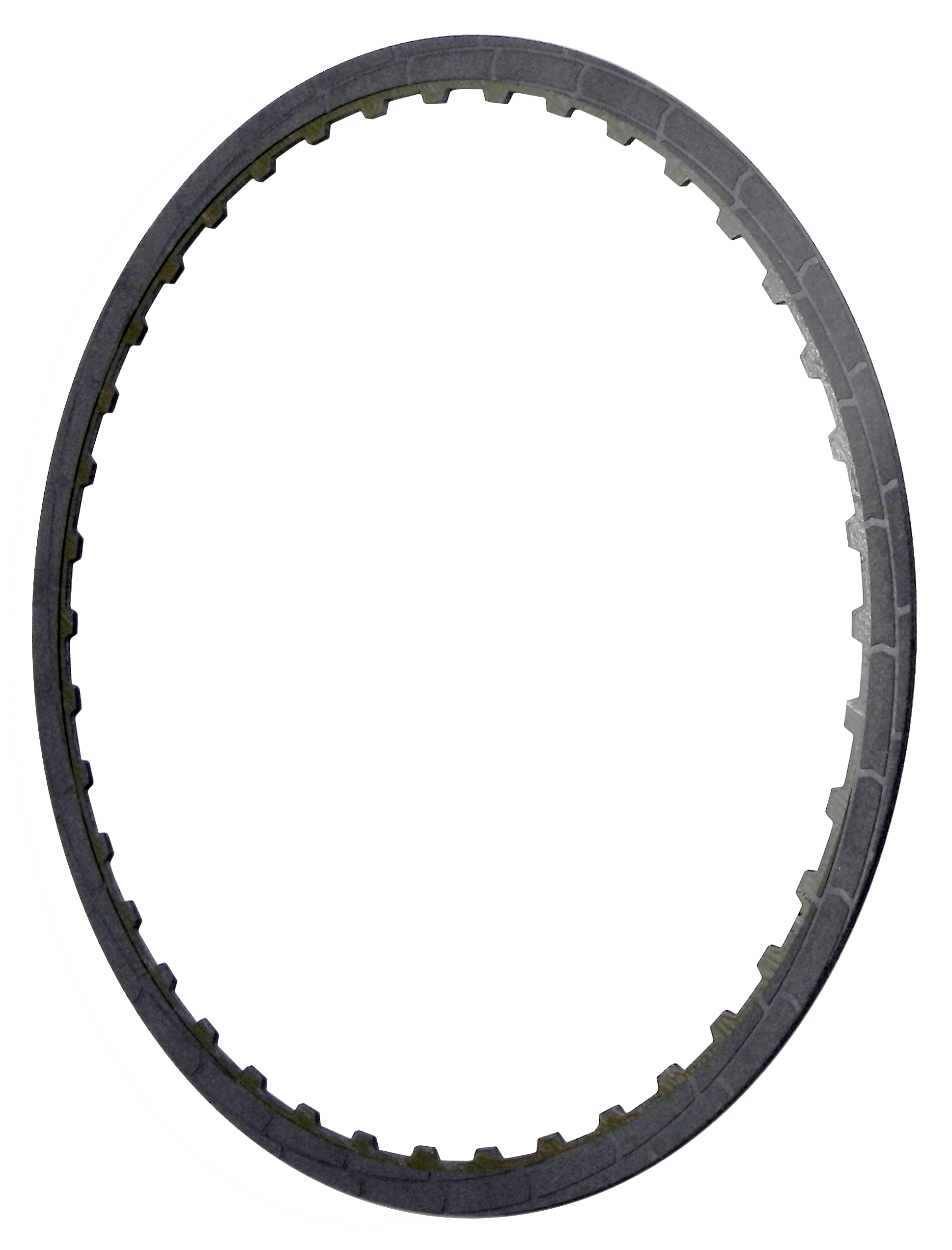 RH572720 | 2004-ON Friction Clutch Plate (HT) Hybrid Technology B1 09G Proprietary High Energy (HT)