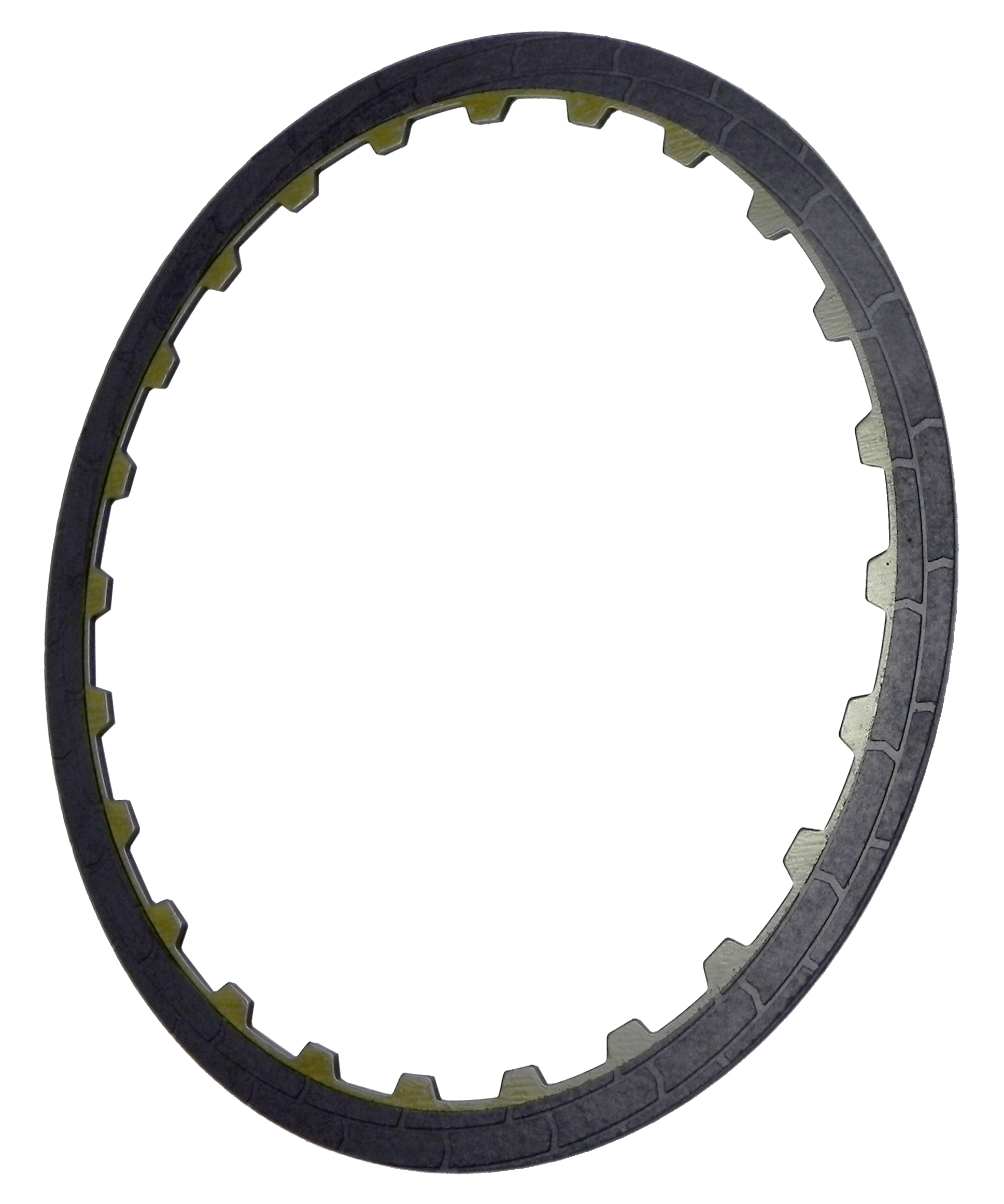 RH573585 | 2008-ON Friction Clutch Plate (HT) Hybrid Technology Direct Clutch Proprietary High Energy (HT)
