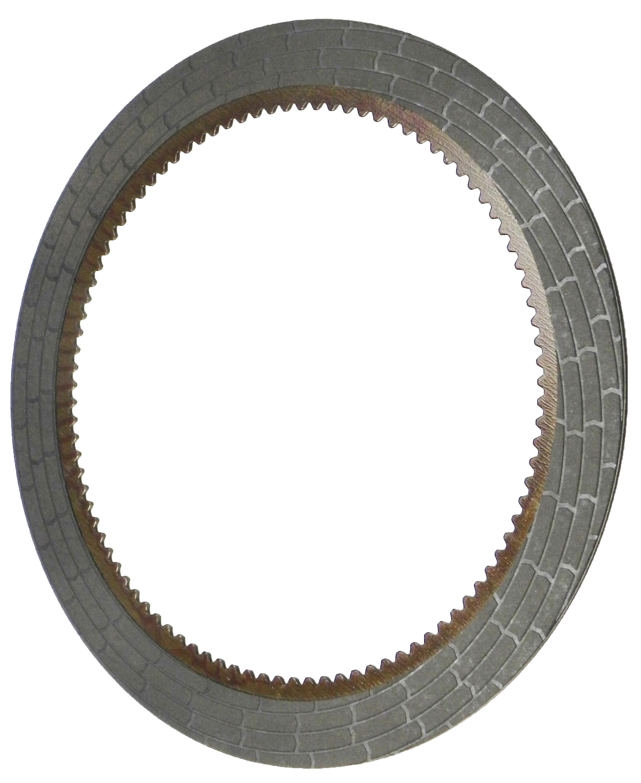 RH575167 | 2005-ON Friction Clutch Plate (HT) Hybrid Technology Intermediate Clutch Proprietary High Energy (HT)