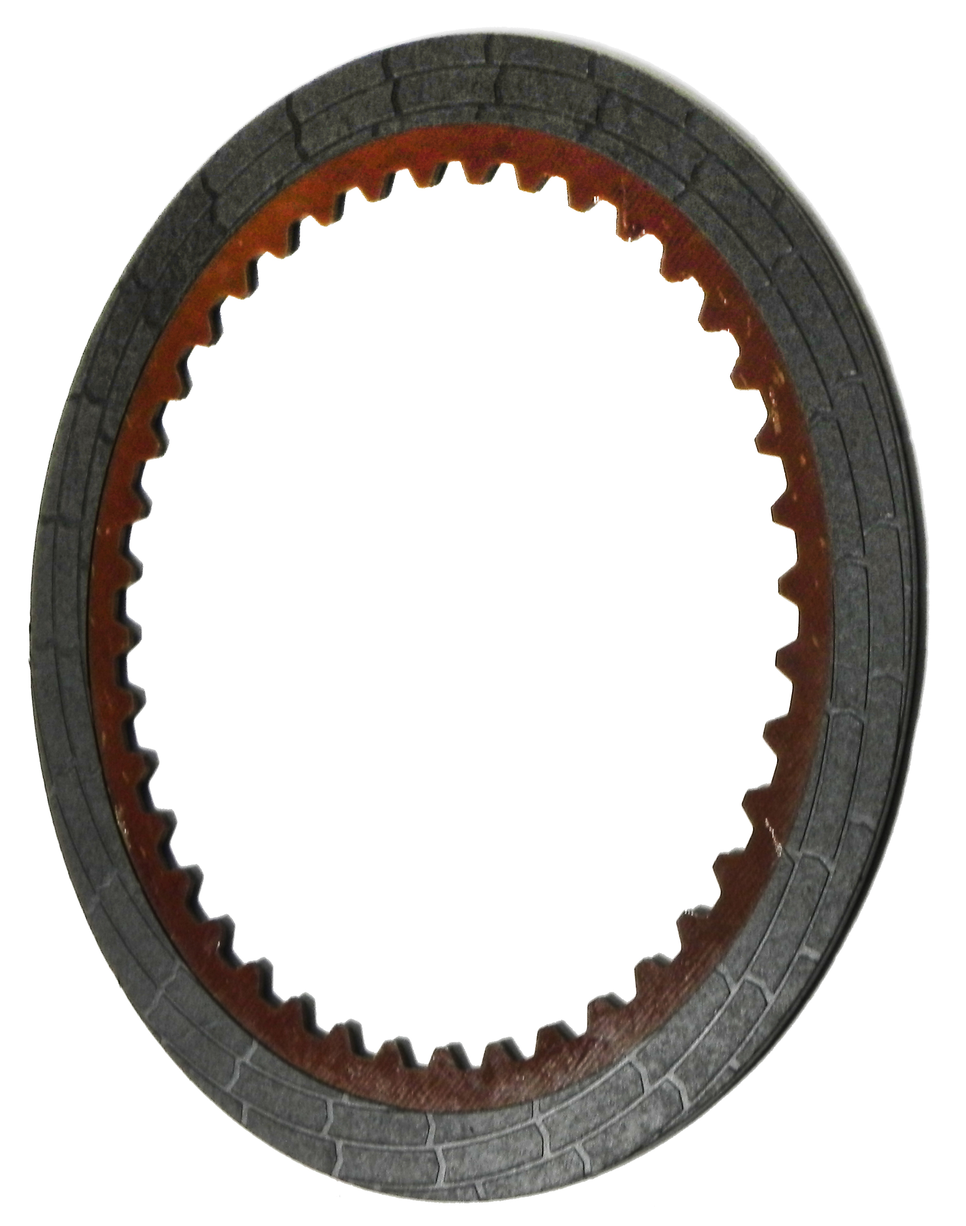 RH576480 | 2001-ON Friction Clutch Plate (HT) Hybrid Technology Overdrive, Direct Proprietary High Energy (HT)