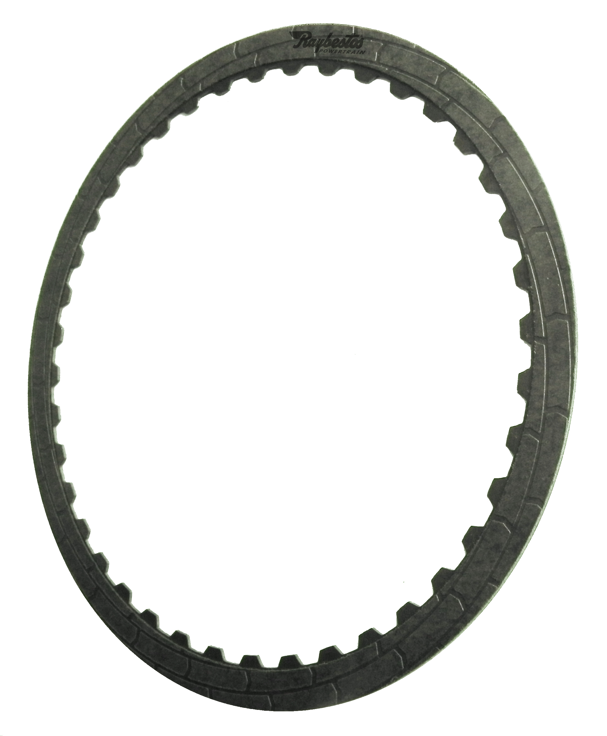 RH576630 | 2003-ON Friction Clutch Plate (HT) Hybrid Technology #1 Brake Proprietary High Energy (HT)