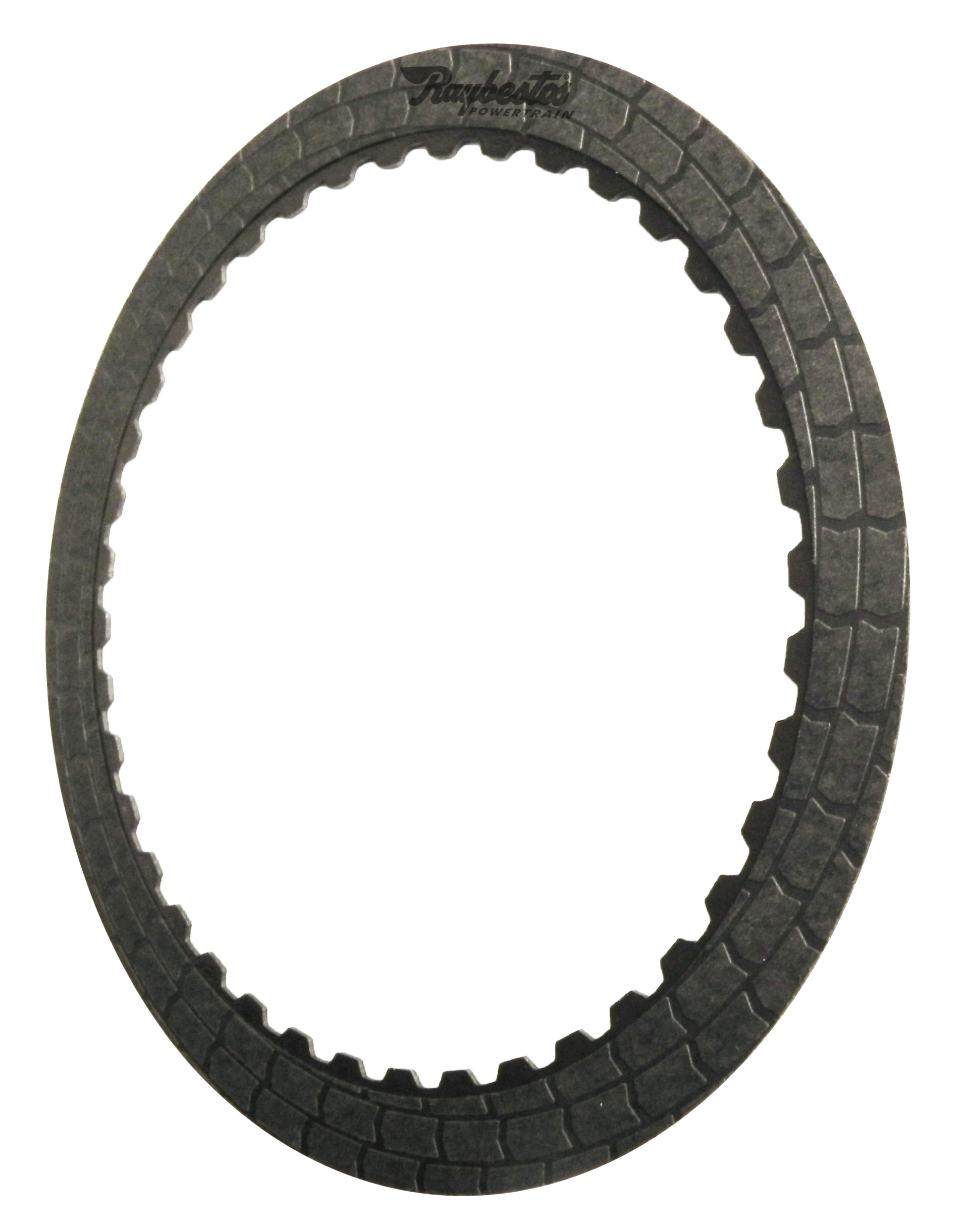 RH576635 | 2003-ON Friction Clutch Plate (HT) Hybrid Technology #2 Proprietary High Energy (HT)