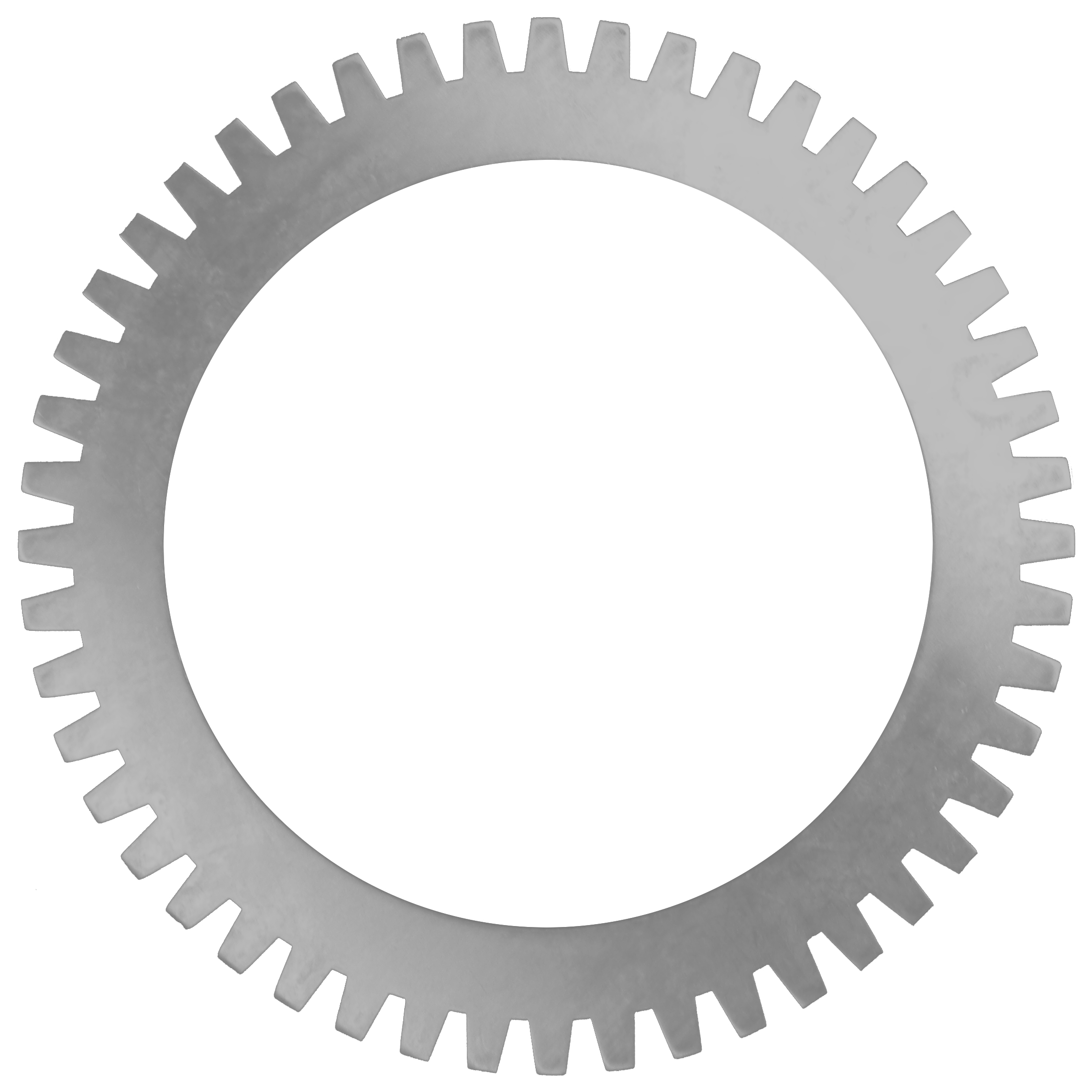 511623 | 1995-ON Steel Clutch Plate C5