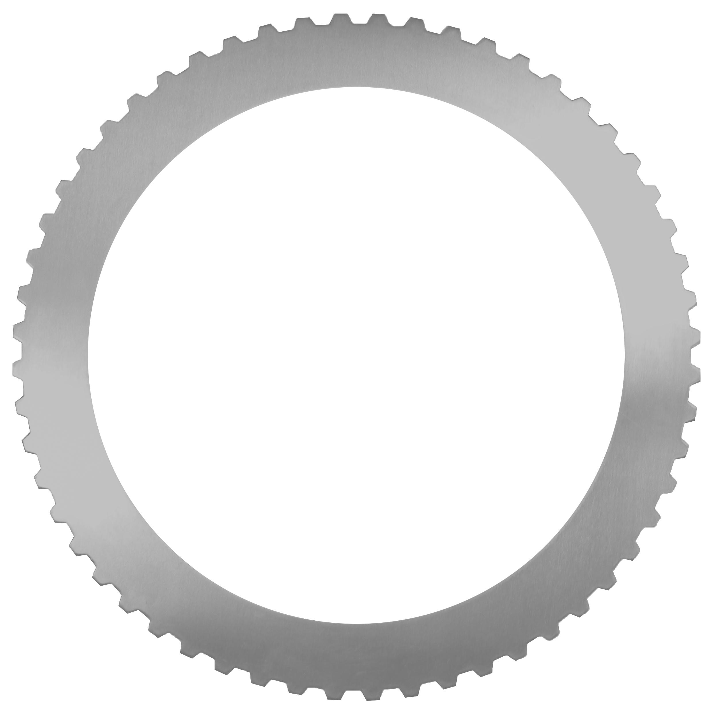 511625 | 1995-ON Steel Clutch Plate C2