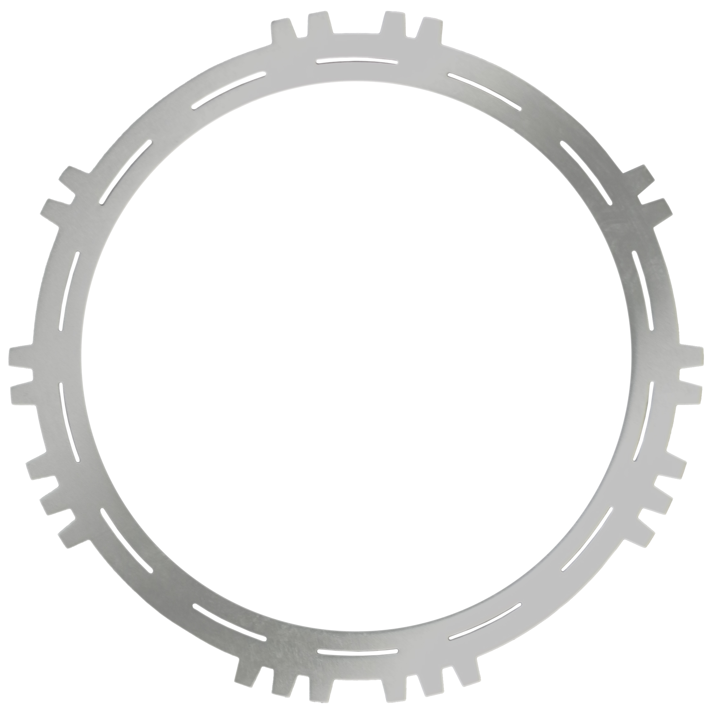 511626 | 1995-ON Steel Clutch Plate C3, C4