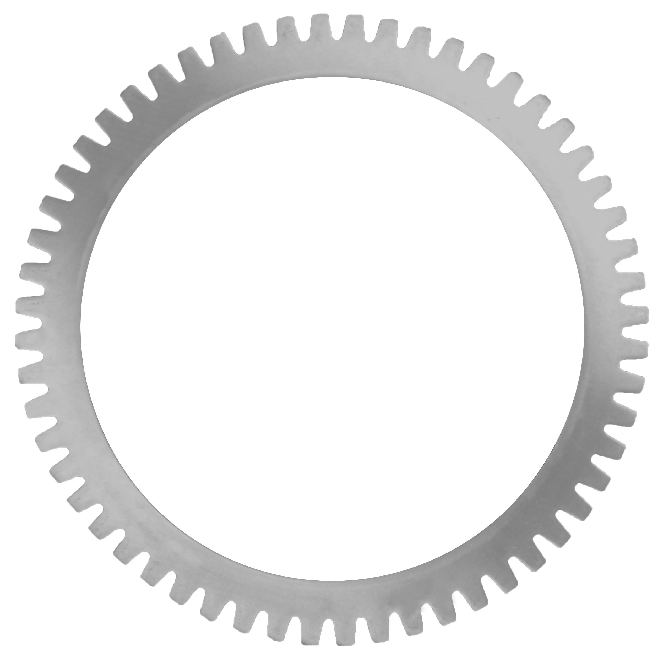 511627 | 1995-ON Steel Clutch Plate C5