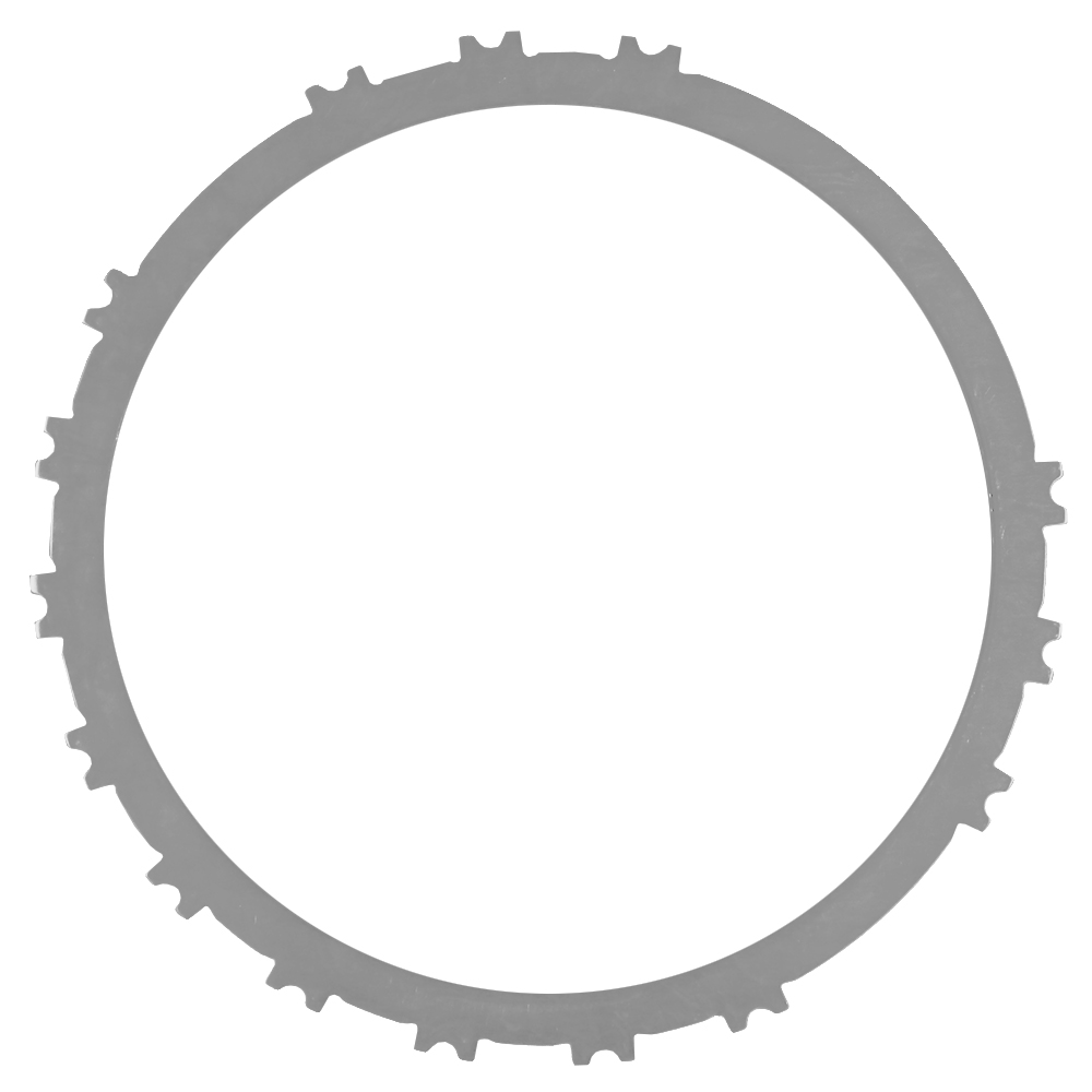 5111028 | 2009-ON Steel Clutch Plate Low, Reverse Clutch (Bottom Selective)