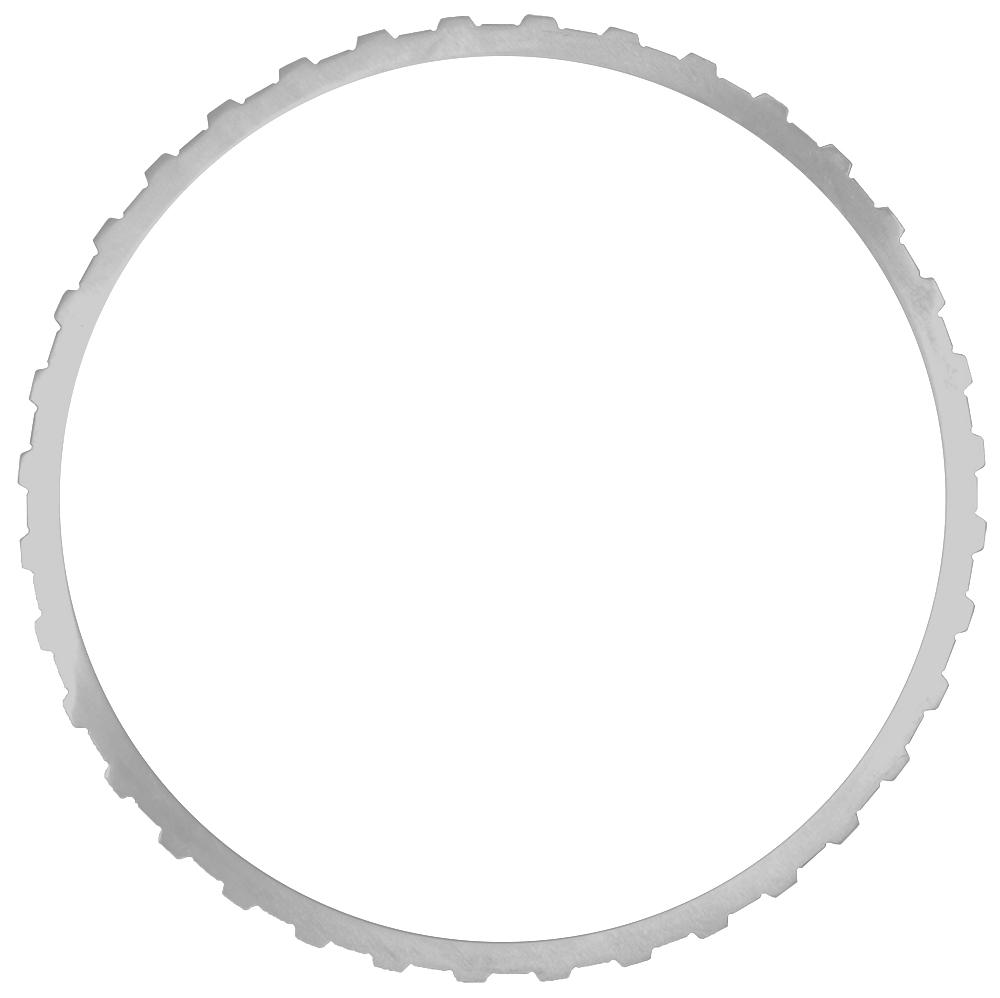 5111030 | 2013-ON Steel Clutch Plate D Clutch ID Spline
