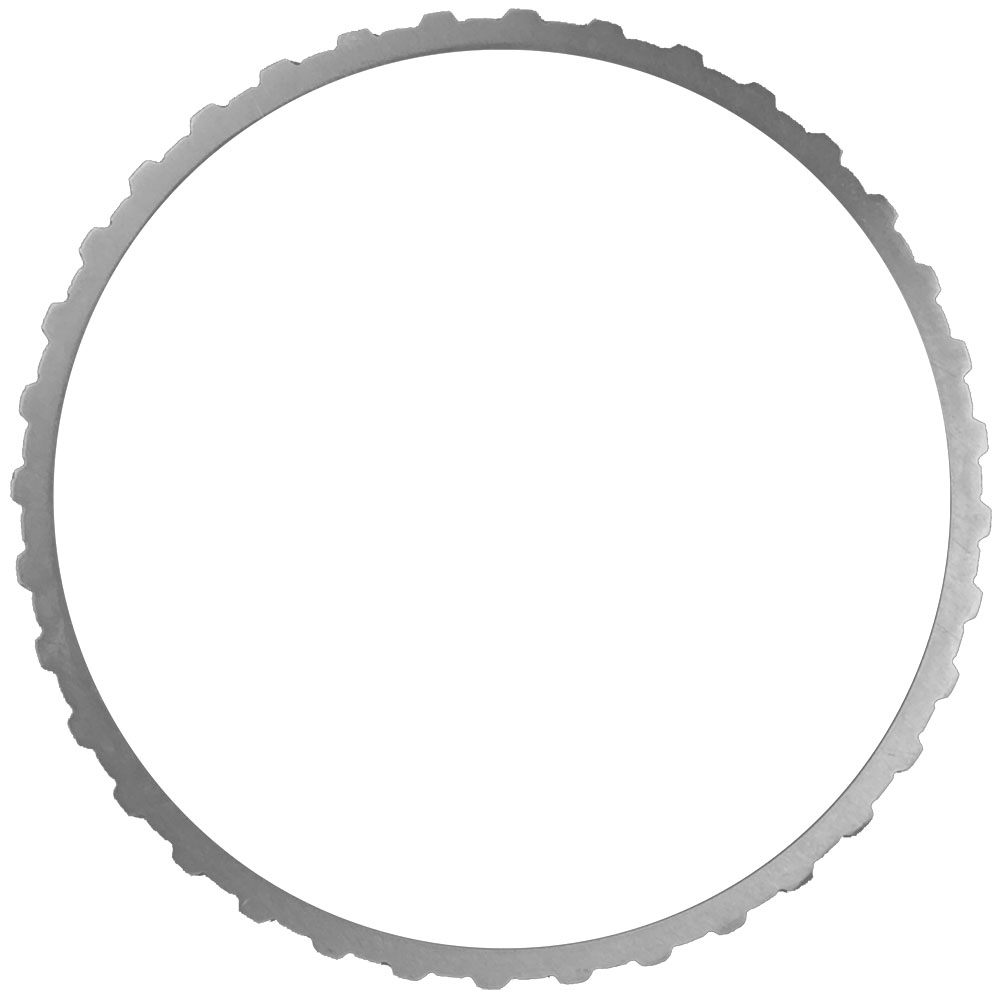 "5111031 | 2013-ON Steel Clutch Plate D Clutch Top Steel Pressure Plate (.1295"")"