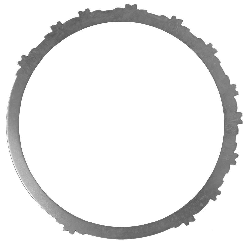5111098 | 2010-2014 Steel Clutch Plate Reverse