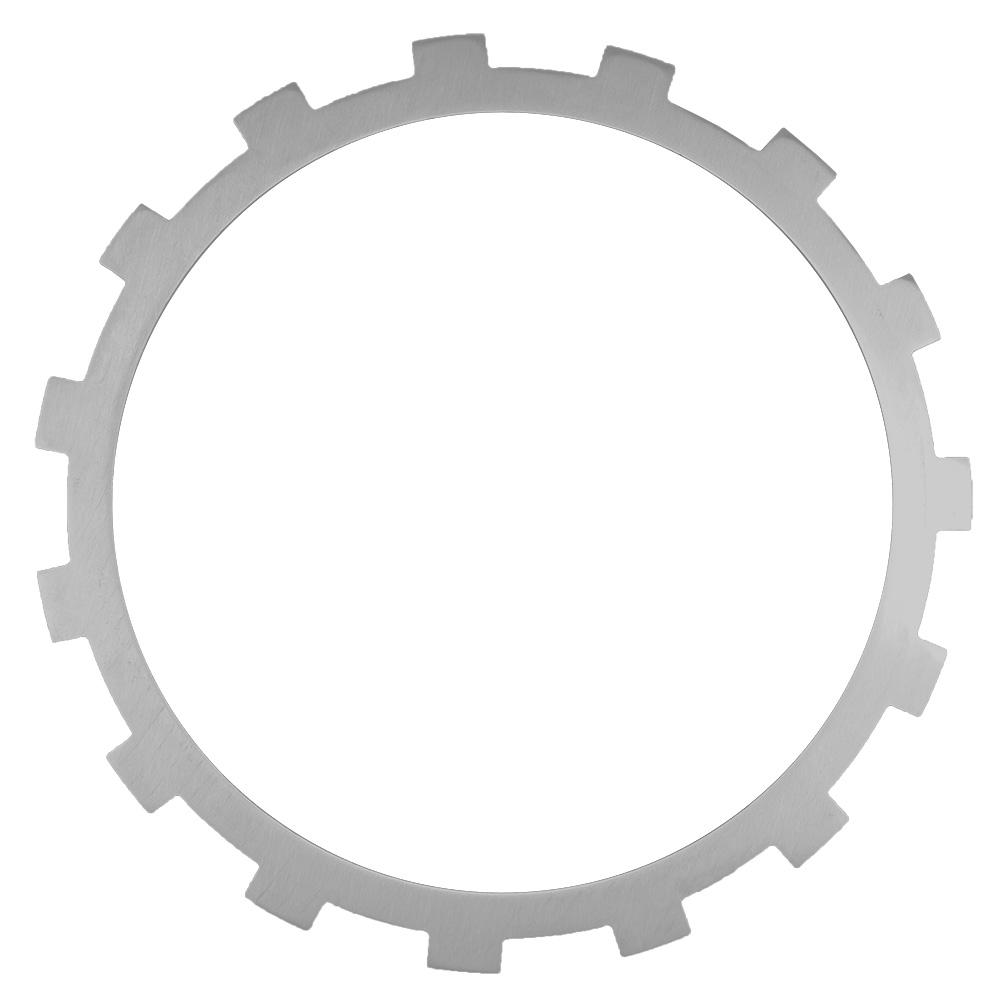 5111138 | 2000-2014 Steel Clutch Plate Reverse