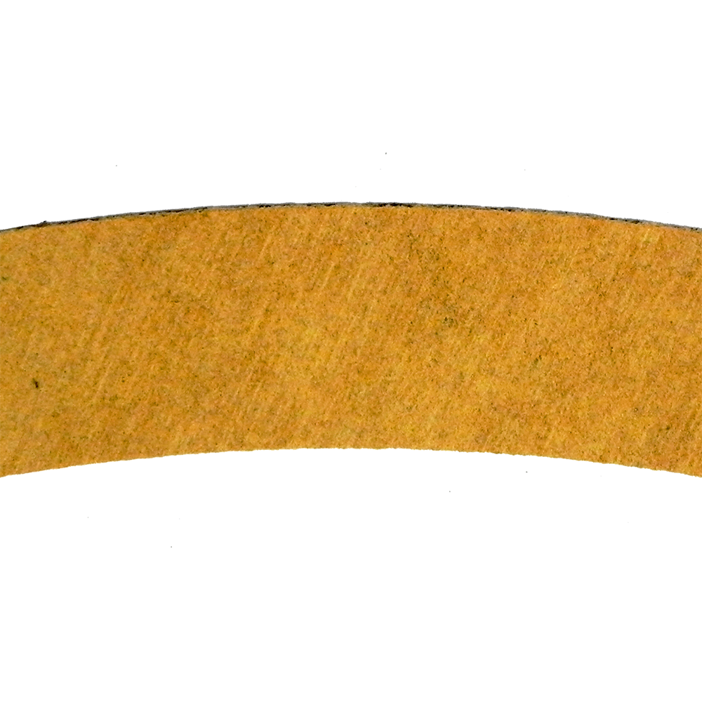 R475020T | Friction Wafer - Tan, 10.750 X 9.500 X .075