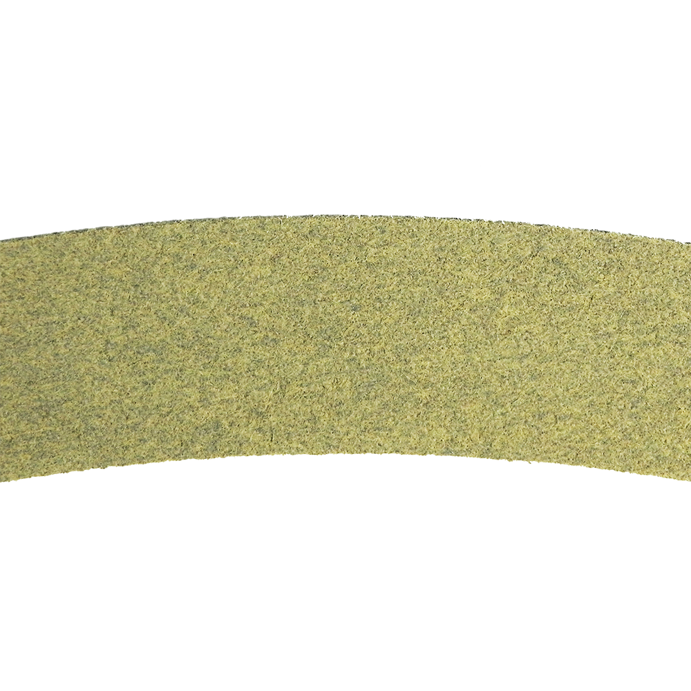 Kevlar, 9.812 X 8.562 X .045 Friction Wafer
