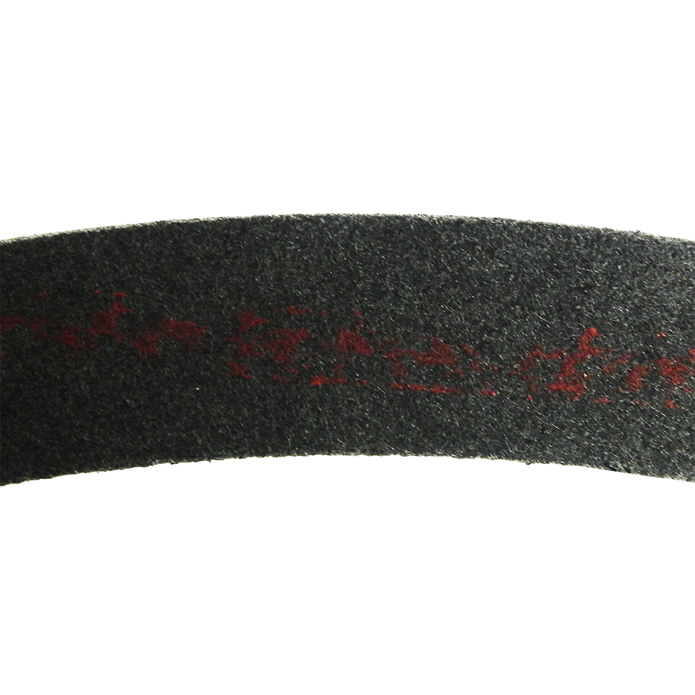 Saturn (225mm) Carbon Friction Wafer
