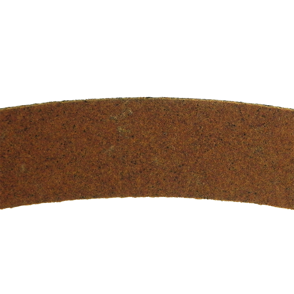 3T40/125C (245mm) PWM - F7 Friction Wafer