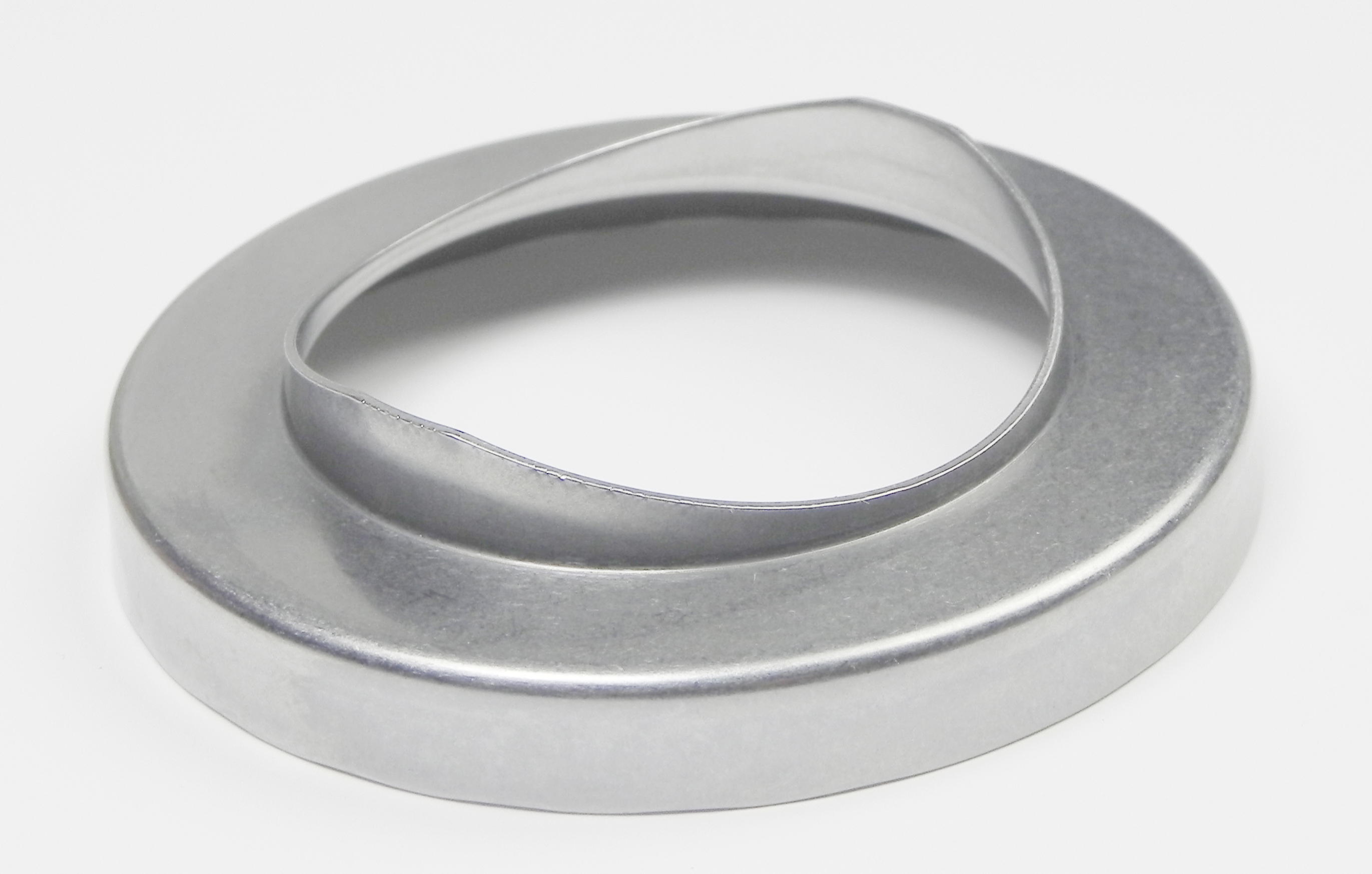 TH125 Non-Lock Up (254mm)  Bearing Race, Cupped