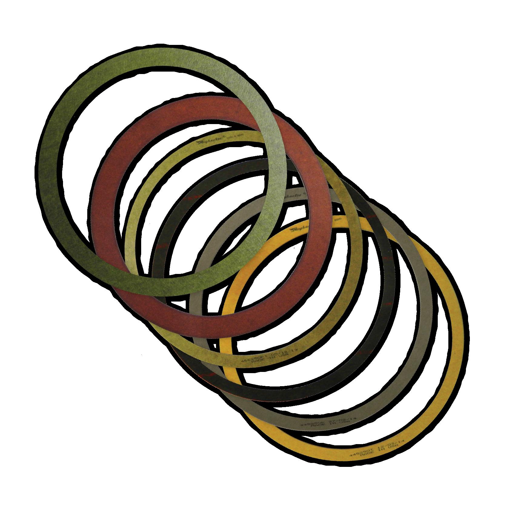 Clutch Torque Converter Friction Materials