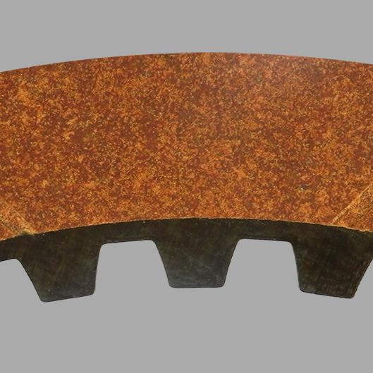 Hi-Static Friction Clutch Plates In a Performance Clutch Pack Module