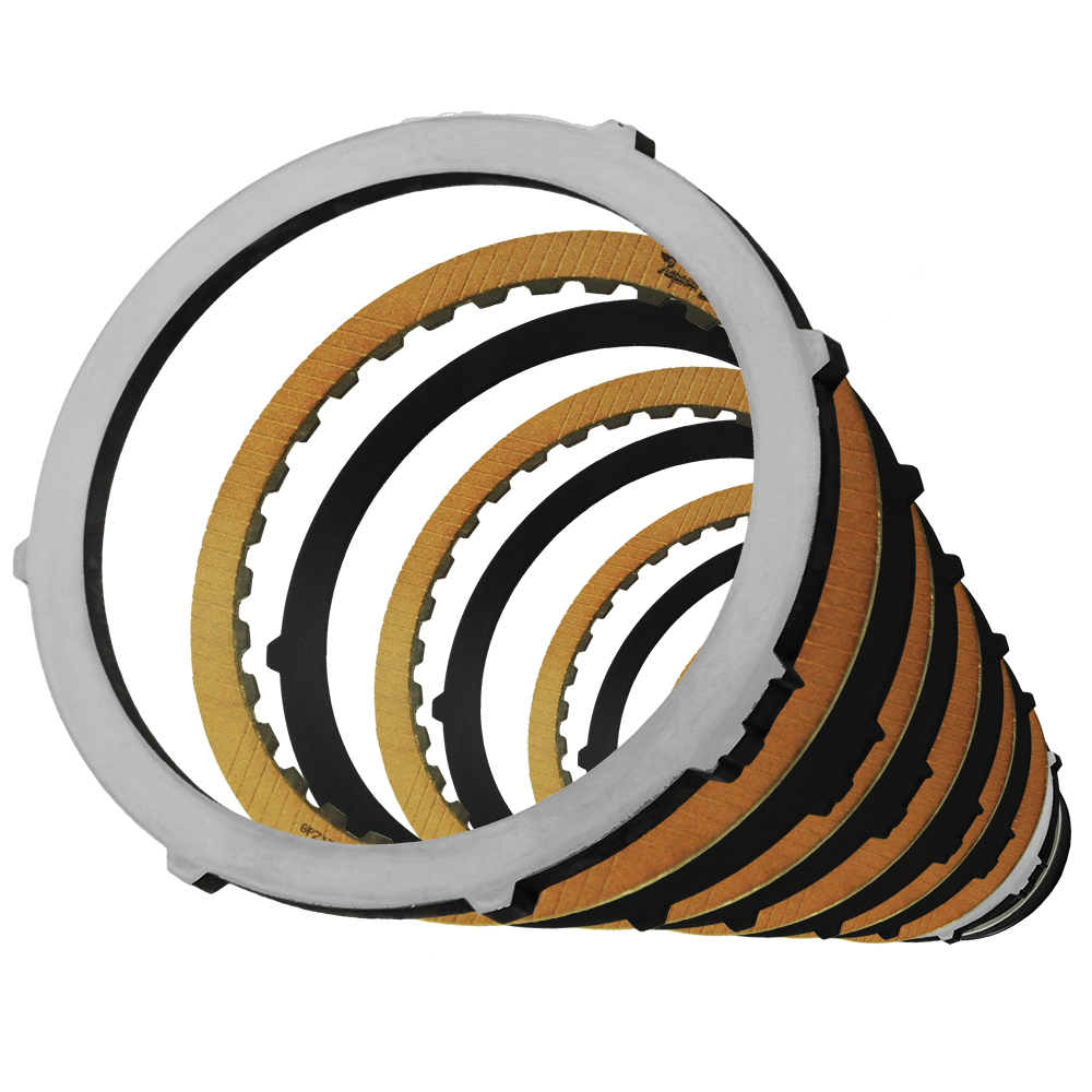 5R110W Overdrive Clutch (03-On) Torqkit Installation | RTK-5114