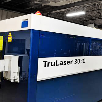 Raybestos Powertrain Cuts Costs, Maximizes Efficiency by Incorporating Fiber Lasers at Sullivan, IN Plant