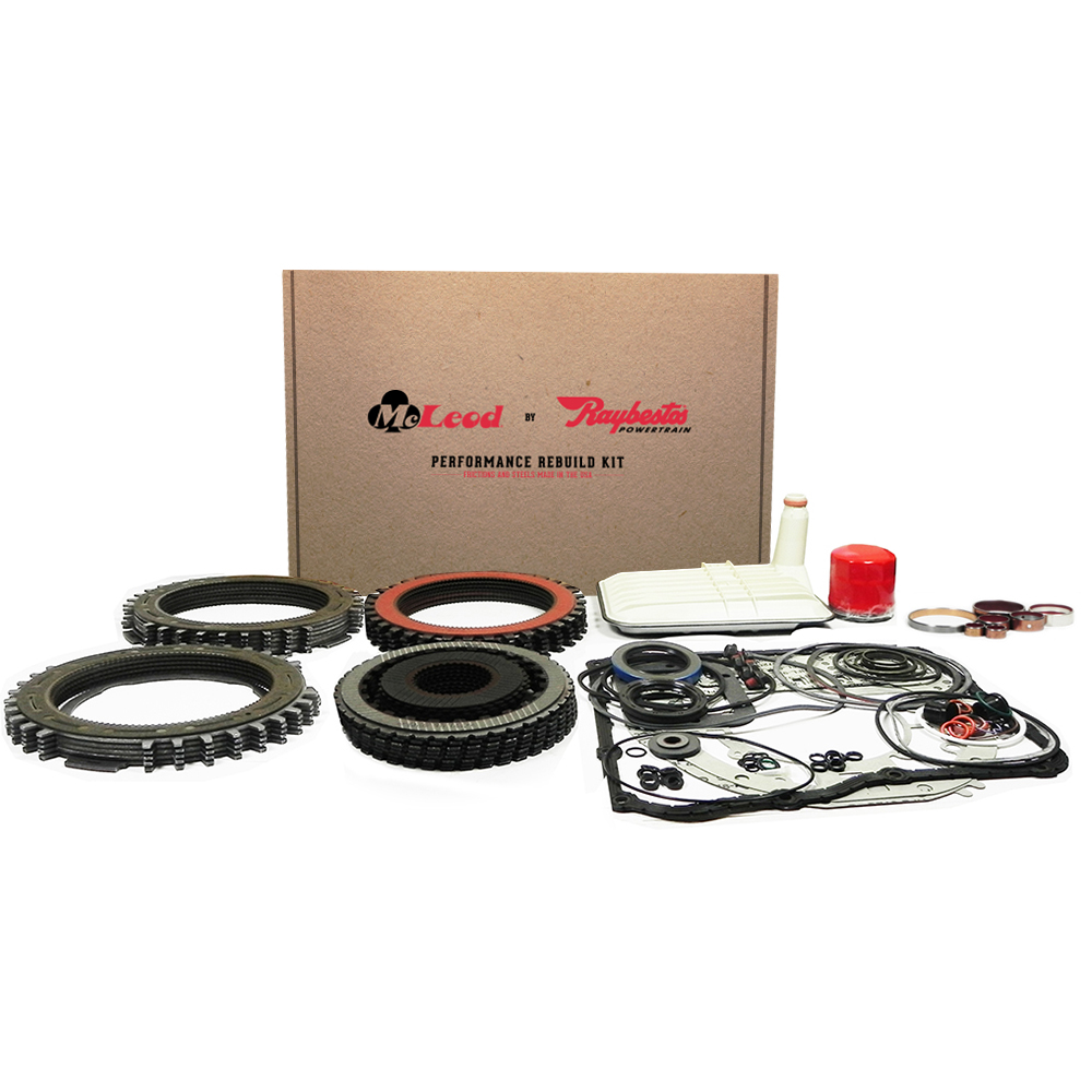 LCT1000 GPZ Performance Transmission Super Rebuild Kit