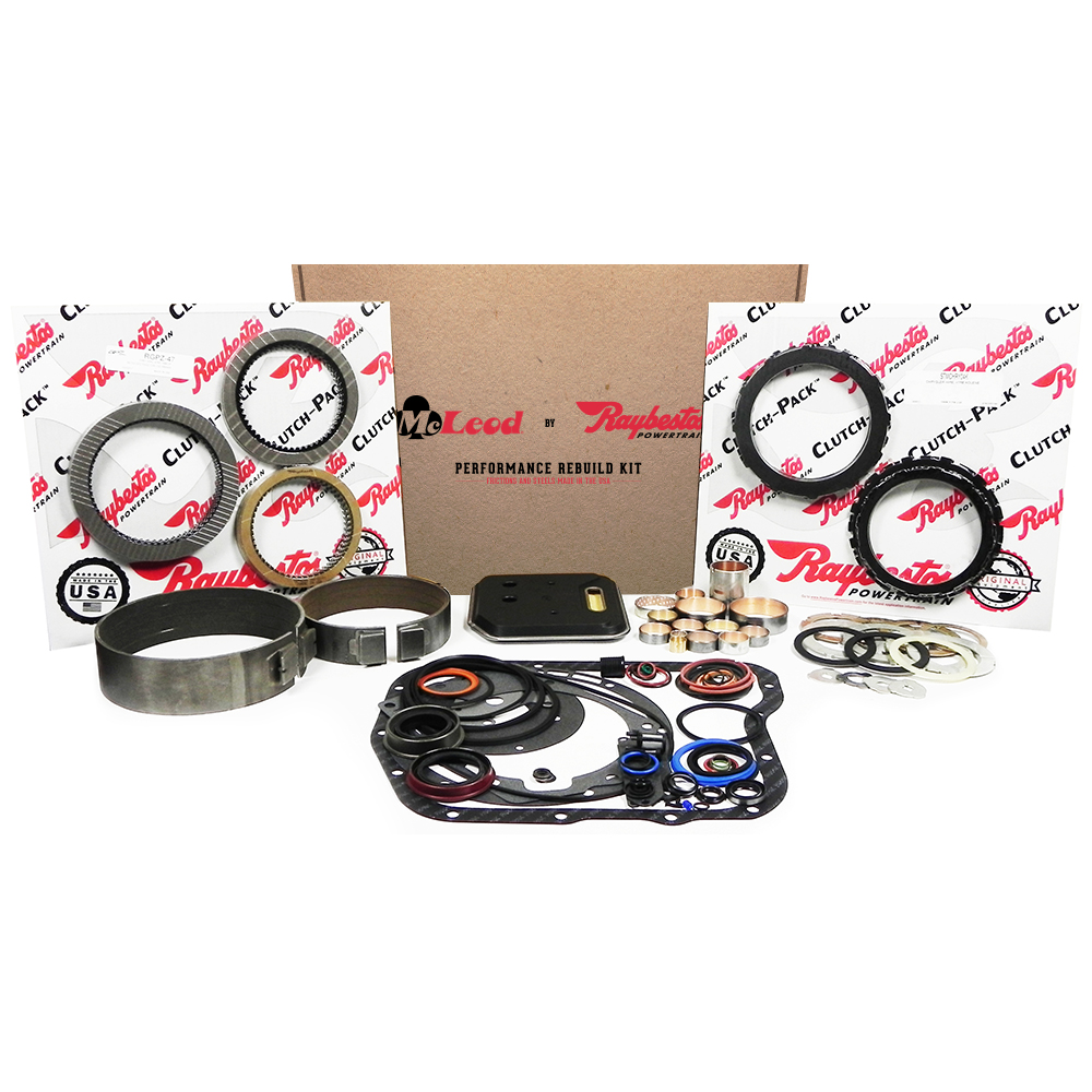46RE, 47RE GPZ Performance Transmission Super Rebuild Kit