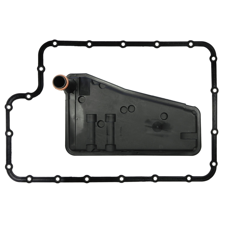 E4OD, 4R100 (2WD) Transmission Filter Kit
