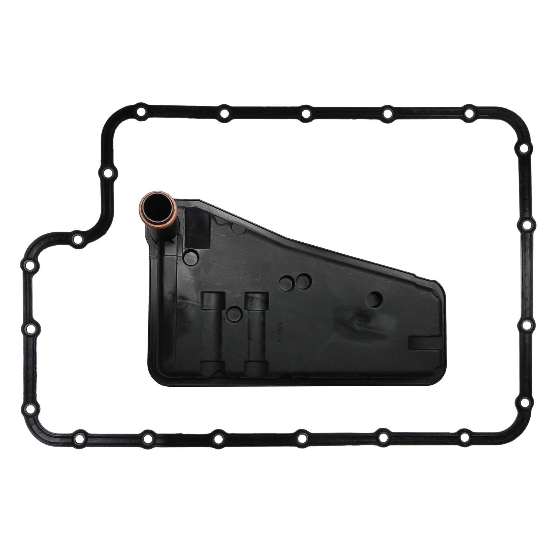 E4OD, 4R100 (4WD) Transmission Filter Kit
