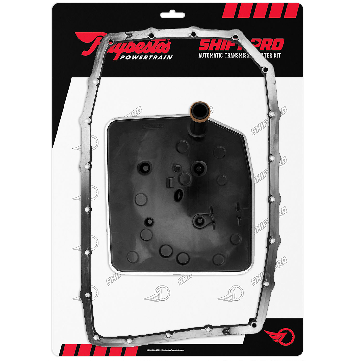 997263 | 2007-2010 Shift-Pro Automatic Transmission Filter Kit