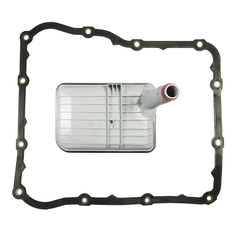 LT1000, LT2000, LT2400 (5 Speed RWD) Transmission Filter Kit