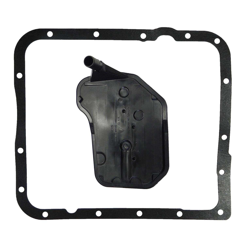 4L60E Transmission Filter Kit