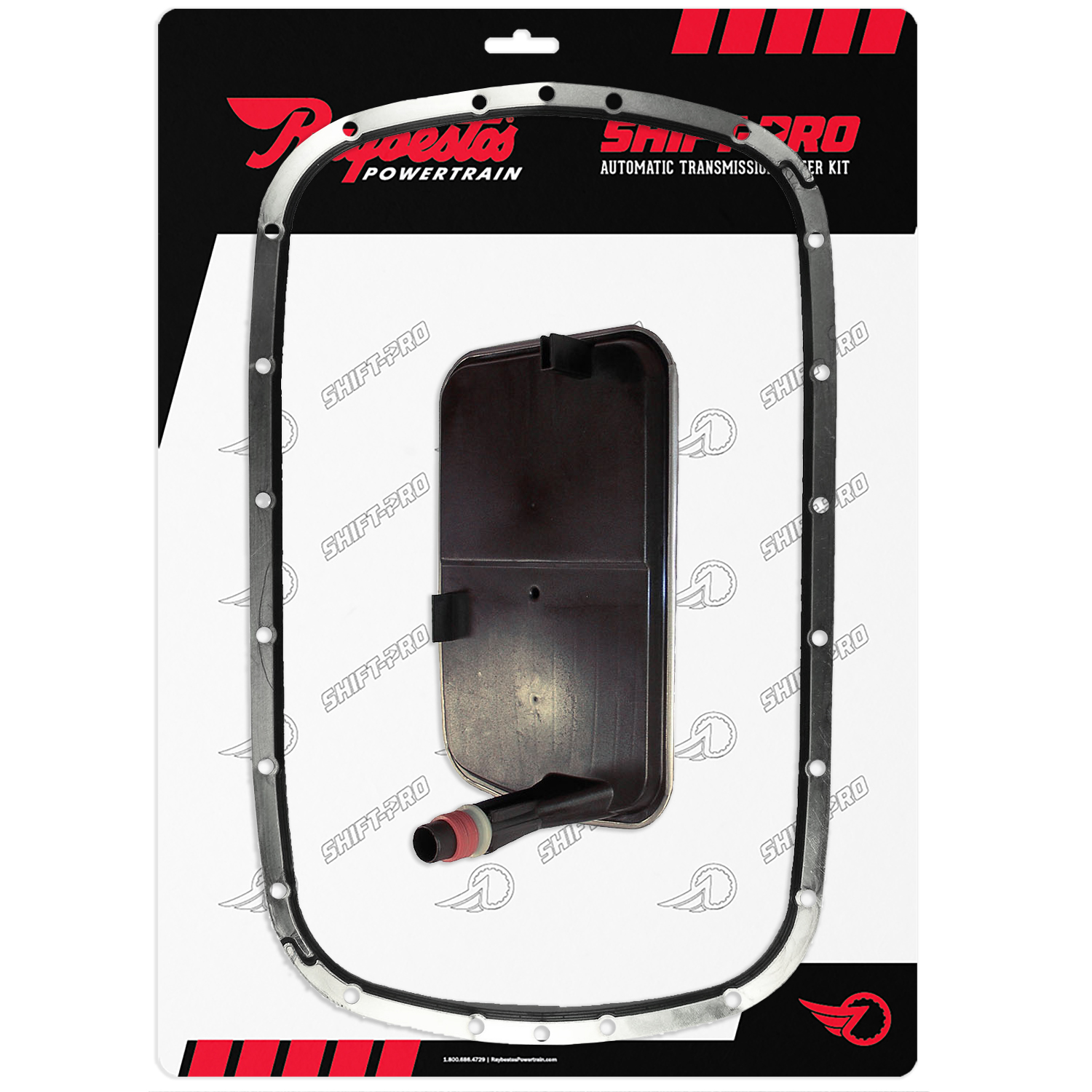 997978 | 1999-ON Shift-Pro Automatic Transmission Filter Kit