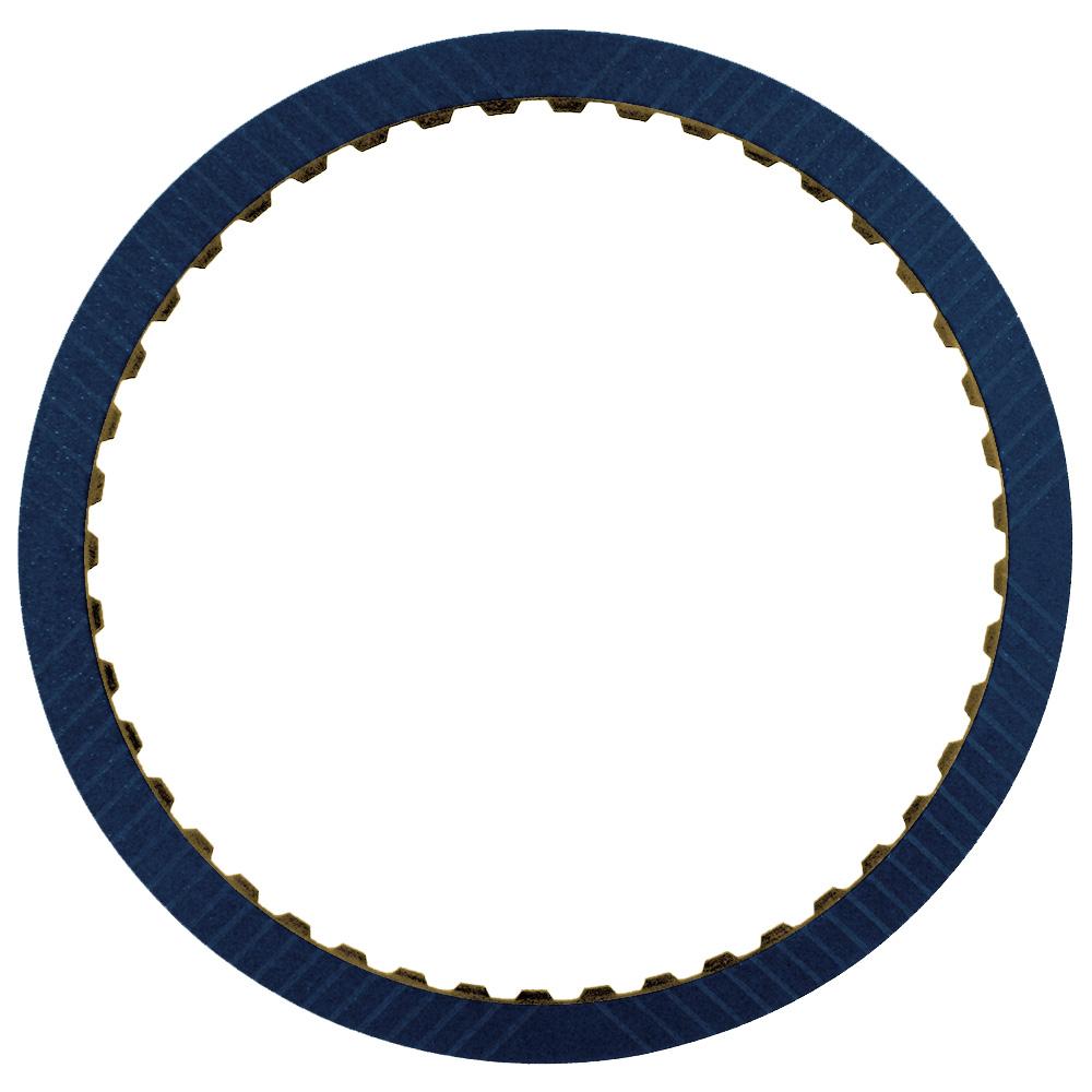 10R80, 10L80, 10L90 GEN 2, Blue Plate Special Friction Clutch Plate