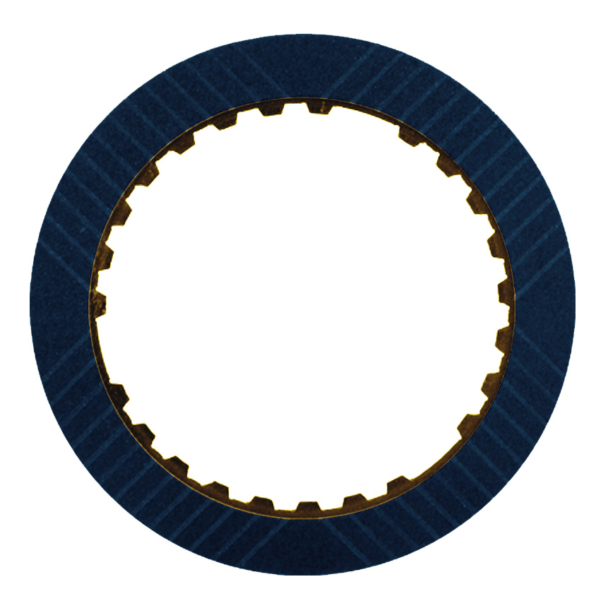 10R80, 10L80, 10L90 GEN 2, Blue Plate Special Friction Clutch Plate
