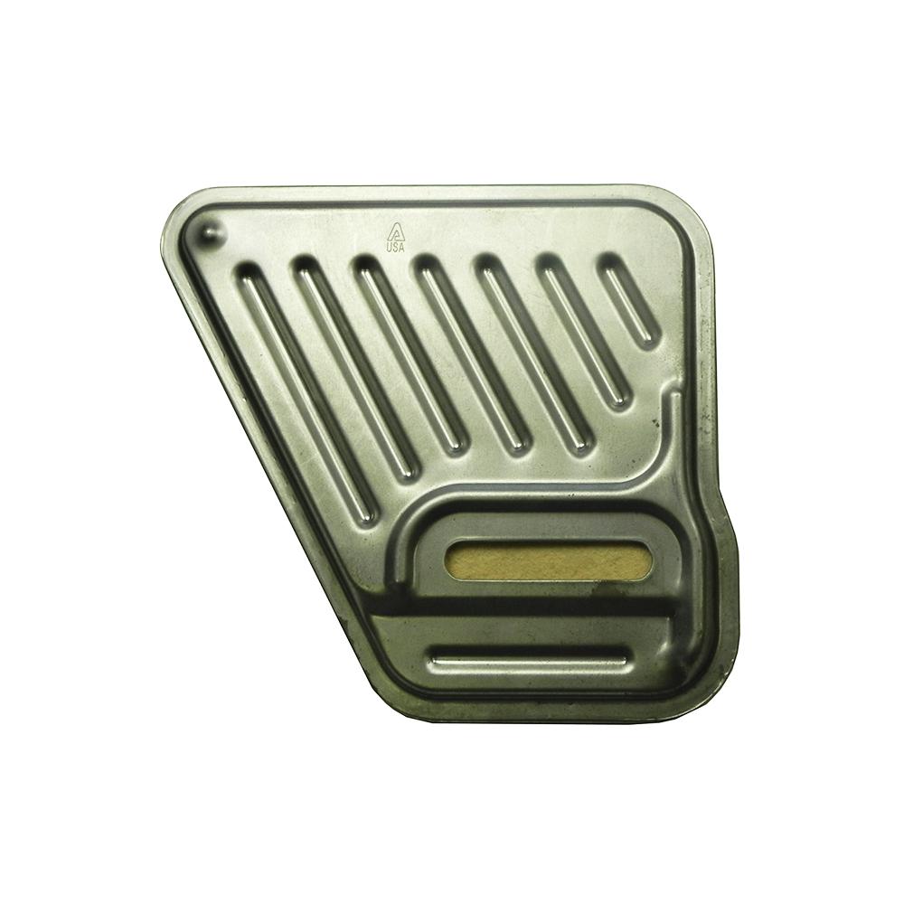 AX4S  Transmission Filter