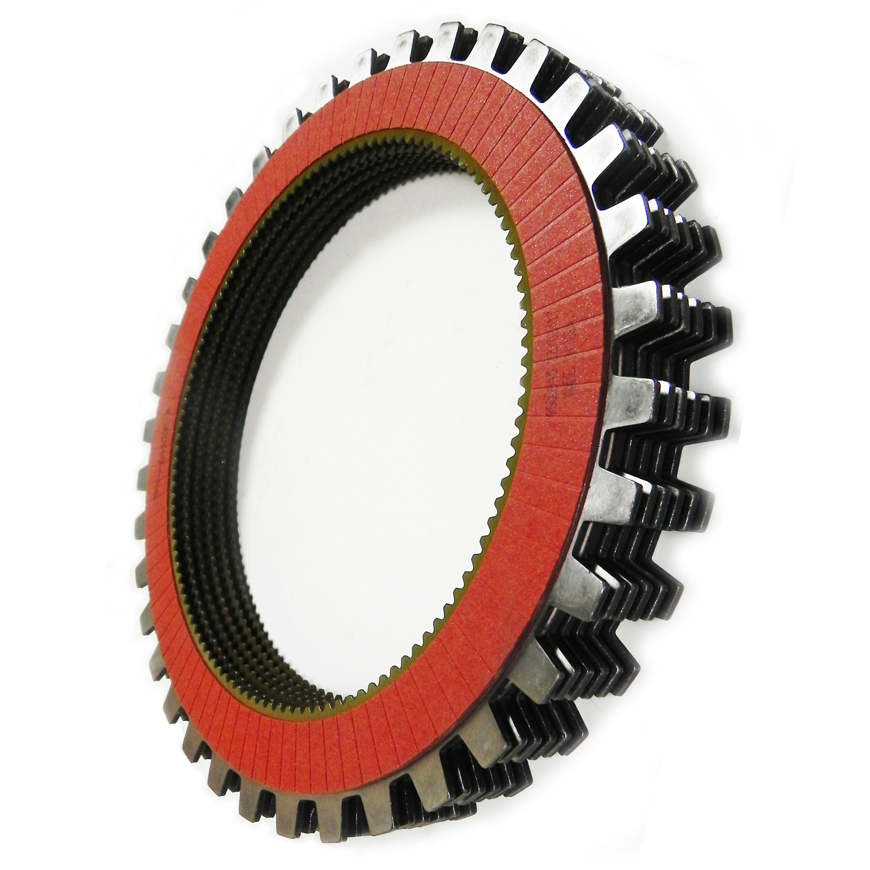 LT1000, LT2000, LT2400 C5 C5 Stage-1™ Friction Clutch Pack
