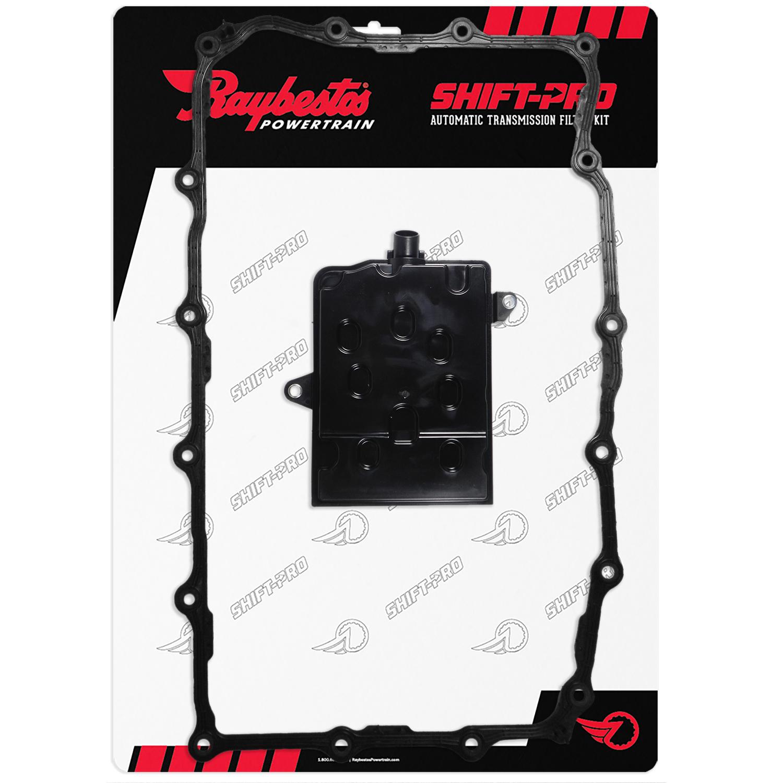 10L80, 10L90 Transmission Filter Kit