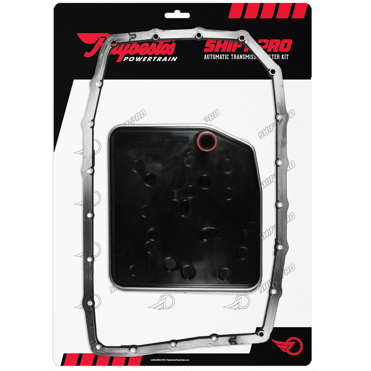 997272 | 2015-ON Shift-Pro Automatic Transmission Filter Kit