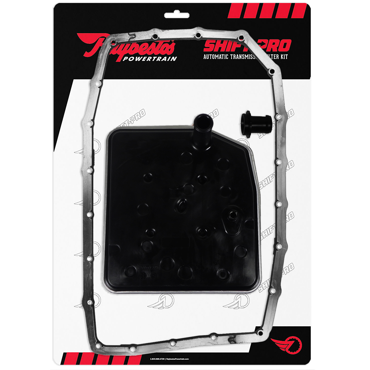 997271 | 2015-ON Shift-Pro Automatic Transmission Filter Kit