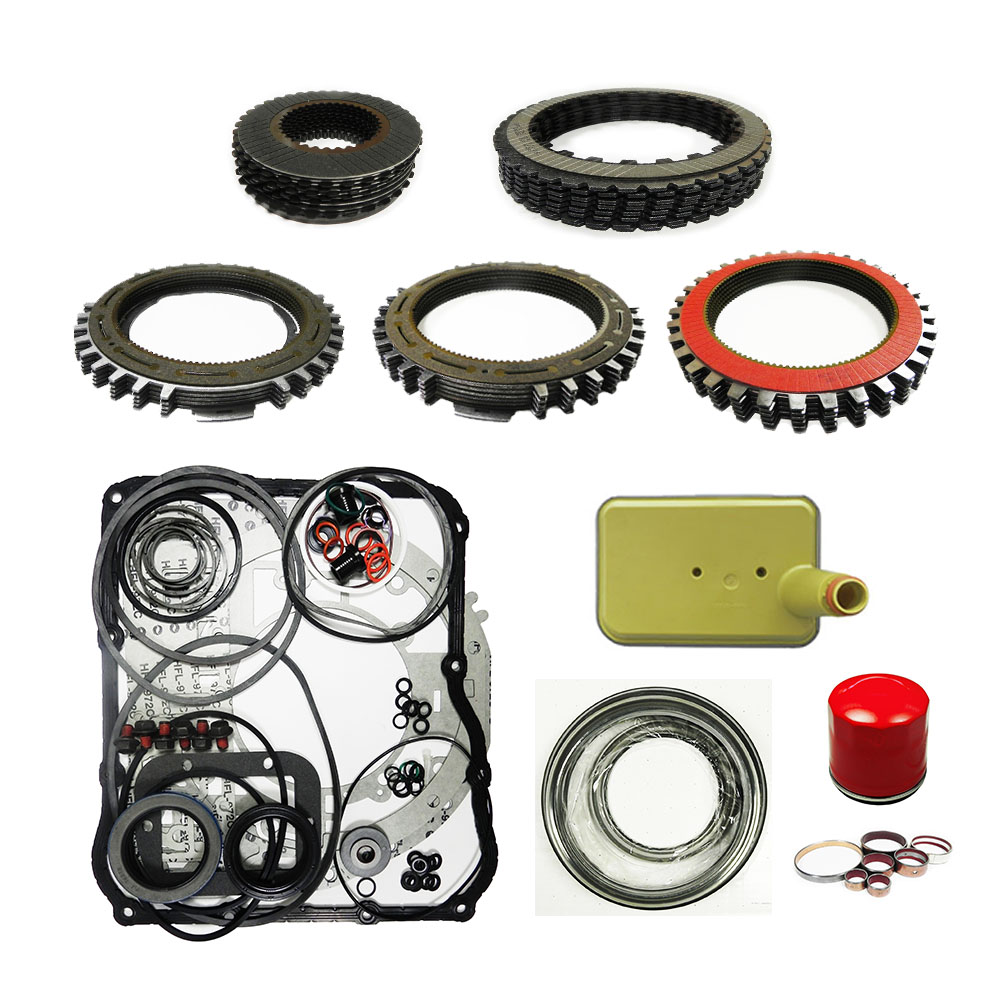 Allison 1000 Transmission Torqkit Performance Rebuild Kit 99-05