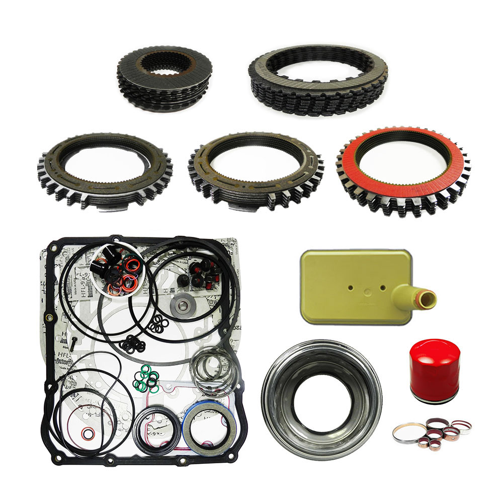 Allison 1000 Transmission Torqkit Performance Rebuild Kit 06-10