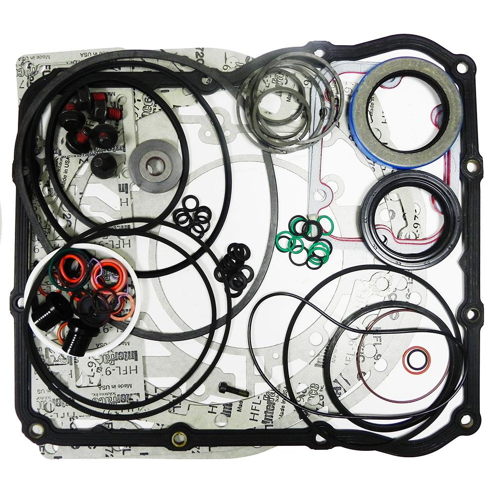 Allison 1000 Transmission Torqkit Performance Rebuild Kit 11-ON - Performance Overhaul Kit