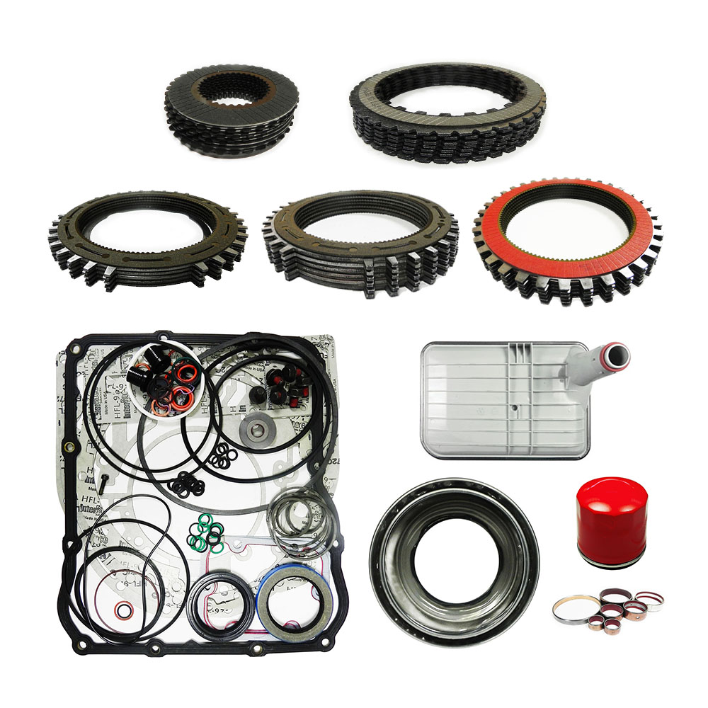 Allison 1000 Transmission Torqkit Performance Rebuild Kit 11-ON
