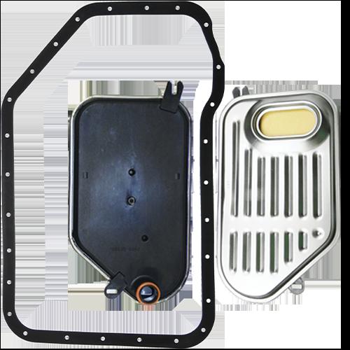 515981 | 1995-2004 Transmission Filter