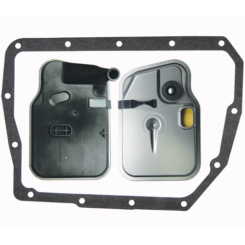 GACVT16Z (Mini Cooper 1.6L, Mini One R50, Austin CVT) Transmission Filter